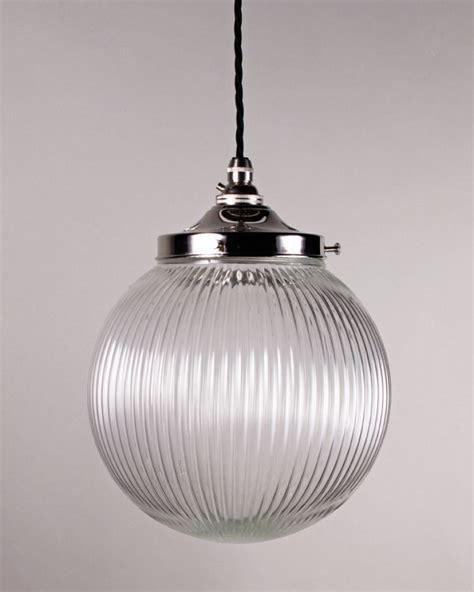 silver globe pendant light goodrich prismatic globe pendant light lighting