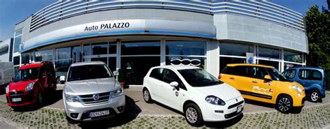 Auto Palazzo by Domov