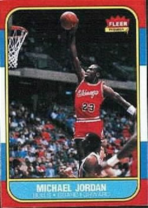 86 87 Fleer Basketball Card Template Photoshop by Vintage Basketball Cards Varietyking