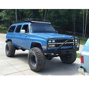 201 Best Images About Chevrolet Suburban On Pinterest