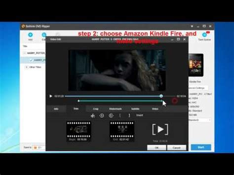 amazon kindle fire 2 video clips