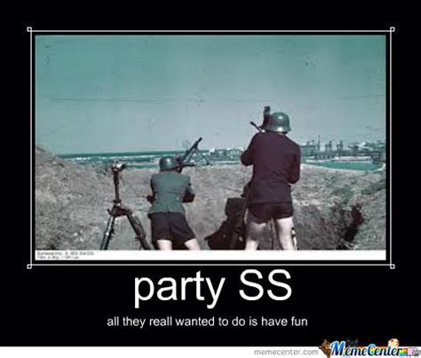 party ss by bananaboy meme center