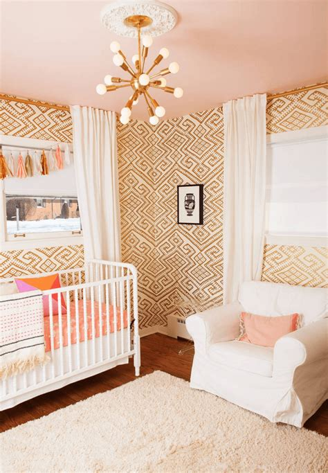 Trendy Nursery Decor Modern Nursery Ideas To Create A Stylish Retreat