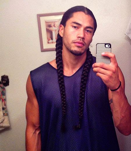 mens haircuts for native americans 25 popular black men long hairstyles long hairstyles