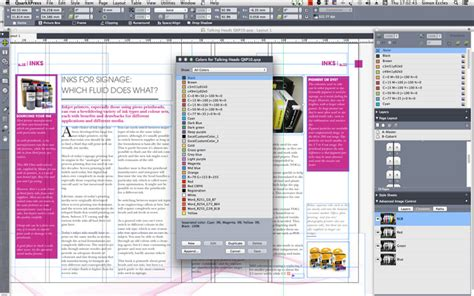 layout quark quarkxpress 10 review review digital arts
