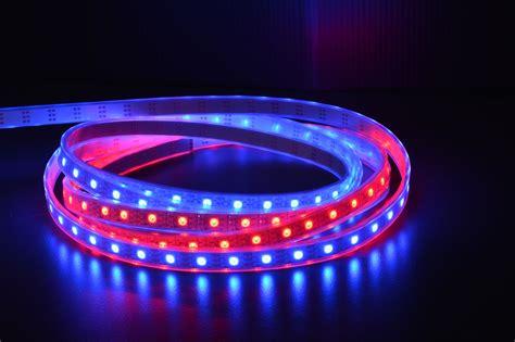 led lights iflex digital effects colour chasing