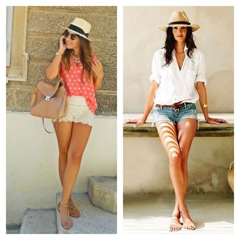 Ways To Look In Shorts by 17 Ways To Style Shorts For Summersfaux Pas