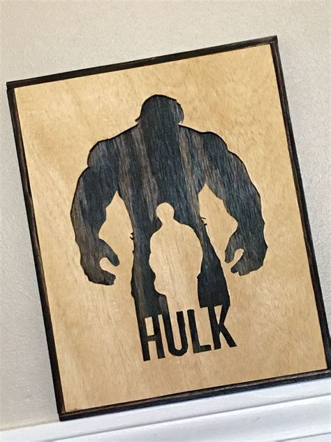 wood pattern making jobs scroll saw art hulk by cutwiththegrain on etsy dig it