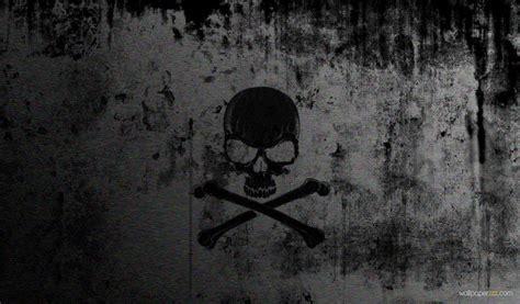 wallpaper black skull black skull wallpapers wallpaper cave