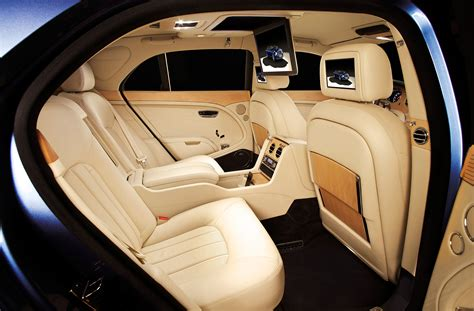 bentley interior 2012 bentley mulsanne executive interior