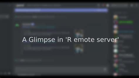 Discord Global Emote Servers | discord emotepocolypse youtube