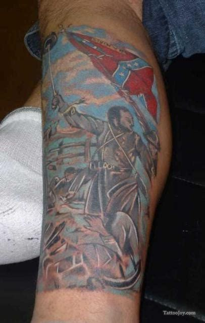 american civil war tattoo tattoos pinterest