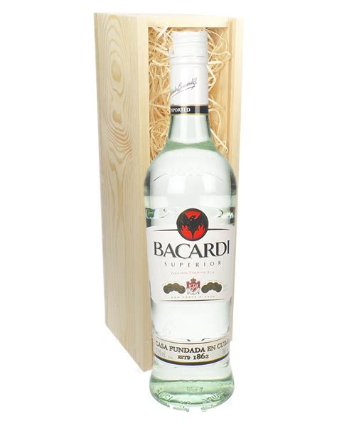 163 34 bacardi rum gift price inc next day delivery