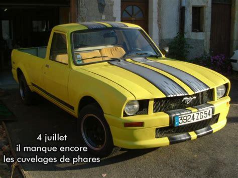peugeot 504 tuning car show photo report the international simca matra