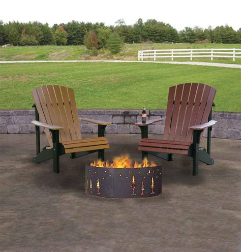 Amish Outdoor Patio Furniture Amish Recycled Plastic Outdoor Furniture Peenmedia