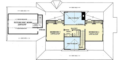 2 story great room house plans country house plan with two story great room 32638wp