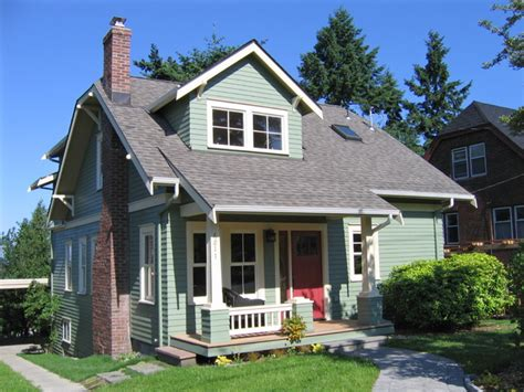 a three story craftsman in seattle more houses for sale craftsman second story addition traditional exterior
