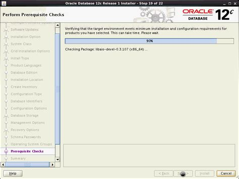 tutorial oracle database 11g installing oracle database 11g on windows tutorial free