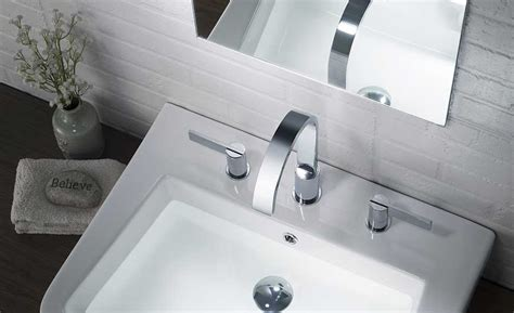 matching bathroom fixtures mix and match bath fixtures from isenberg 2017 01 13