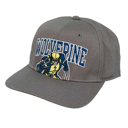 Snapback Wolverine wolverine snapback logo hat for only 163 20 64 at