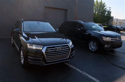 audi jeep 2017 100 audi jeep 2017 tesla model x vs audi q7 vs