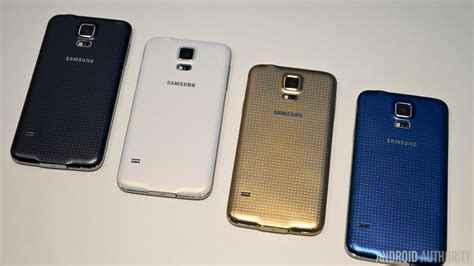 best app for samsung s5 samsung galaxy s5 color comparison android authority