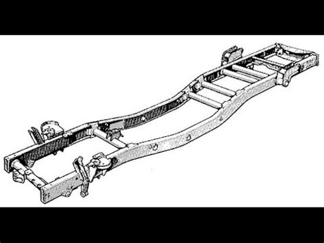 design frame in catia ladder frame catia v5 youtube
