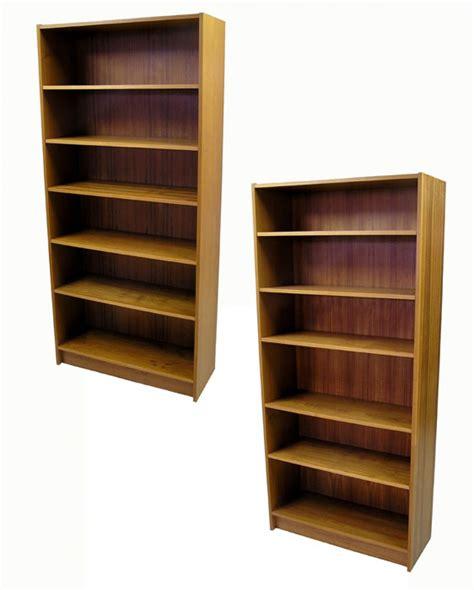 1970s teak bookshelf 2 available hoopers modern