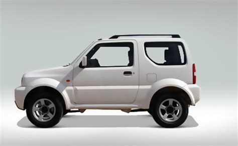 jeep jimny suzuki jimny new model price in pakistan with pictures