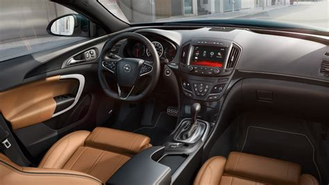 opel insignia 2016 interior opel design sculptural artistry meets german precision