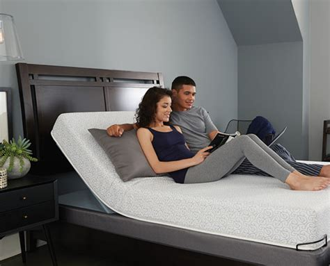 adjustable beds mattress king