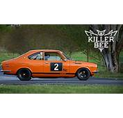 This Howling Mazda RX 2 Is A Killer Bee  YouTube