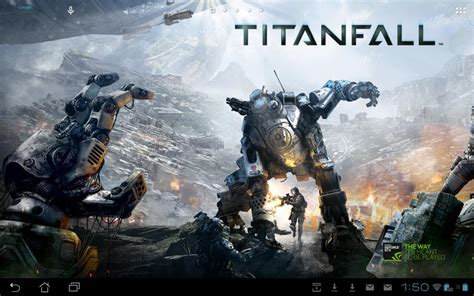 Play Arts Titanfall Atlas Pak Atlas 10 great new android live wallpapers