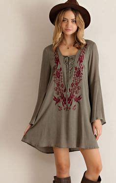 bohemian styles for women over 45 a boho embroidery tunic is now available at 45 from
