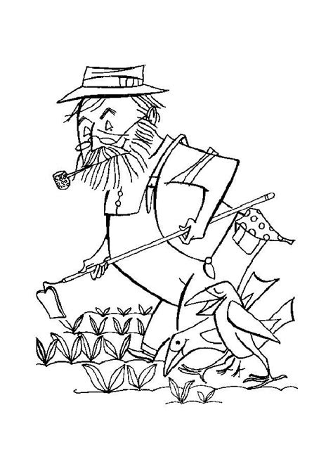 farmer coloring pages preschool farm coloring pages coloring home