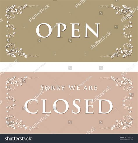 open closed sign template 27 images of open sign vintage template axclick