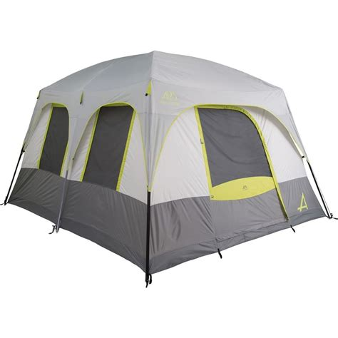 Three Room Tent by Alps Mountaineering Somerset 6 Two Room Tent 6 Person 3