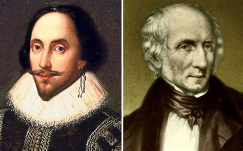 biography of english poet william shakespeare shakespeare and wordsworth boost the brain new research