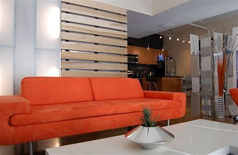 Living Room Bedroom Separation 5 Ideas Para Separar Estancias Con Palets I Palets