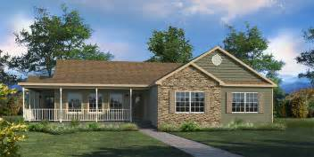 Ranch Style Home Boones Creek Ranch Style Modular Homes