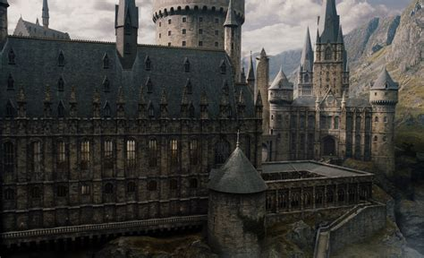 where was hogwarts filmed relive your childhood in this magical harry potter themed