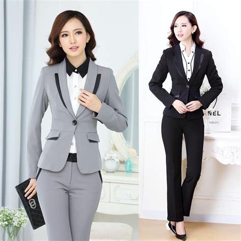 gambar design jas wanita seragam kerja rumahjahit com mitra pengadaan seragam