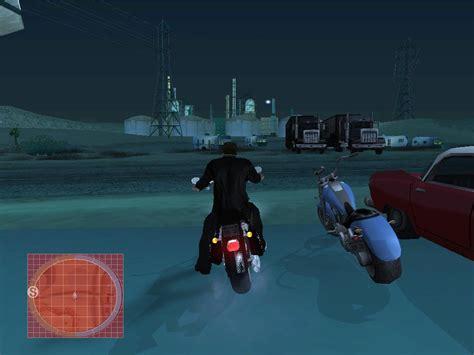 mod game gta sa terminator 2 judgment game mod part 1 image mod db