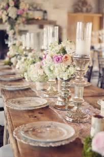 Beautiful Elegant Table Settings Pictures Summer Wedding Table Decor Ideas Weddingomania