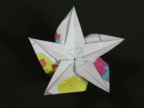 Origami Tato Box - the world s best photos of pentagon and tato flickr hive