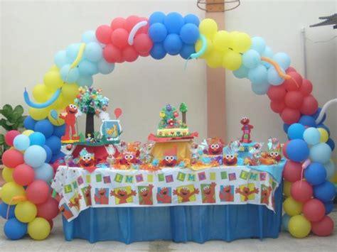 decorar con globos decorar con globos una fiesta infantil
