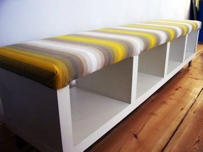 turn bookshelf into bench ikea hack turn a bookshelf into a storage bench