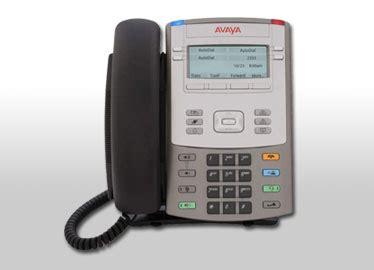 Voice Desk Phone by Avaya 1120e Ip Deskphone