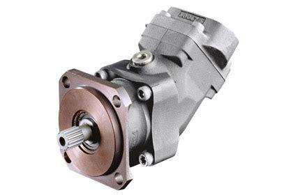 Lu Hid Motor Fortuna quot sabit deplasmanl箟 eksenel pistonlu hidromotor quot etiketli