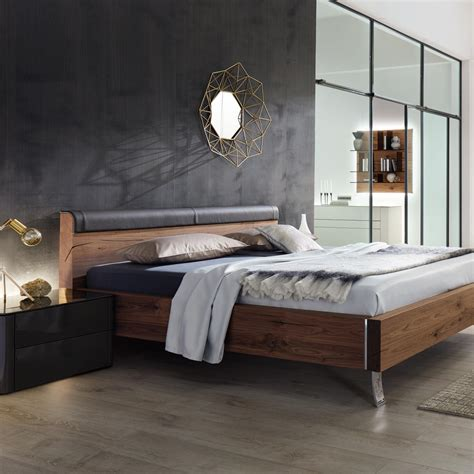 bett nussbaum beautiful schlafzimmer h 252 lsta gallery ideas design